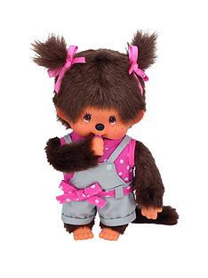 monchhichi-monchhichi-pink-dot-ribbon-girl-20cm