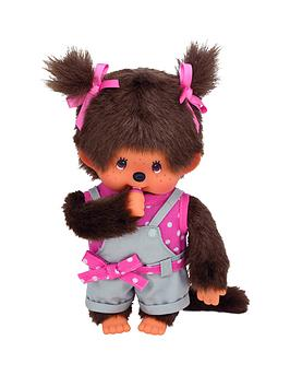 monchhichi-pink-dot-ribbon-girl-20cm