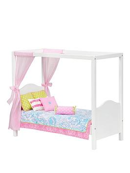 our-generation-my-sweet-canopy-bed