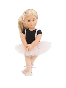 our-generation-violet-anna-doll