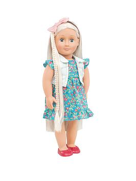 our-generation-pearl-hairgrow-doll