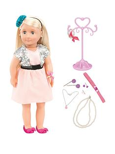 our-generation-anya-jewellery-doll