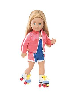 our-generation-roller-disco-outfit