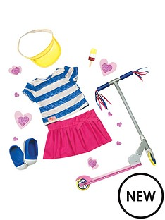 our-generation-our-generation-cute-to-scoot-deluxe-outfit