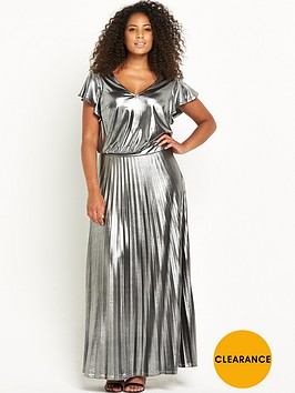 v-by-very-curve-pleated-skirt-metalic-maxi