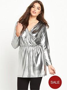 so-fabulous-metallic-tunic