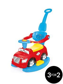step-car-4-in-1