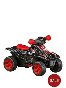 dolu-pedal-operated-all-terrain-vehicle