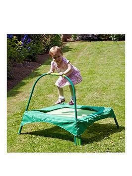 Tp Early Fun Junior Trampoline