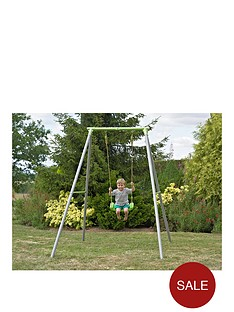 tp-painted-single-swing-set