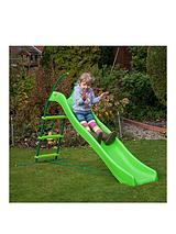 Complete Early Fun Wavy Slide Small