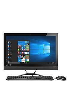 lenovo-aio-300-intelreg-coretrade-i5-8gb-ram-1tb-hard-drive-236in-touchscreen-all-in-one-desktopnbspwith-optional-microsoft-office-365-black