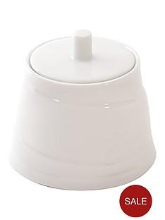 berghoff-hotel-line-glazed-porcelain-sugar-bowl