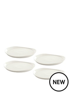 berghoff-eclipse-glazed-porcelain-set-of-4-x-round-side-plates-25cm