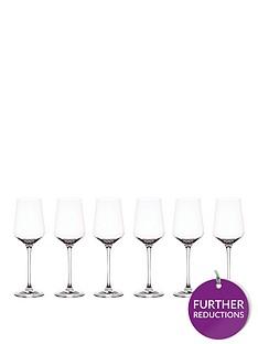 berghoff-hotel-line-large-white-wine-glasses-ndash-set-of-6