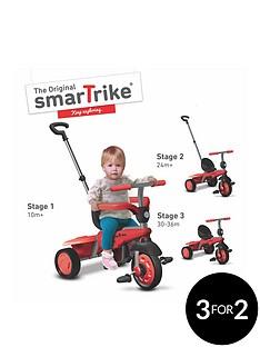 smartrike-smart-trike-breeze-redblack