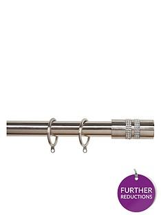 diamante-stripe-25-28mm-extendable-finial-pole-set-120-210cm