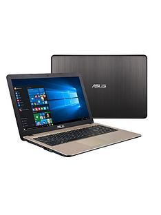 asus-vivo-book-x540sa-intelreg-celeronreg-processor-4gb-ram-1tb-hard-drive-156-inch-laptop-with-optional-microsoft-office-365-black