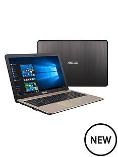 asus-x540sa-intelreg-celeronreg-processor-4gb-ram-1tb-hard-drive-156-inch-laptop-with-optional-microsoft-office-365-black