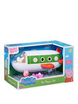 Peppa Pig Peppa Pig Air Peppa Jet Picture