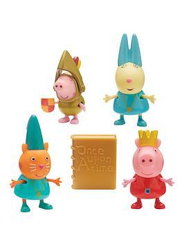peppa-pig-peppa-pig-princess-peppa039s-storytime-4-figure-amp-book