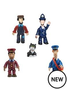 postman-pat-postman-pat-5-figure-pack