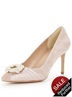 phase-eight-georgienbsppearl-trim-shoenbsp