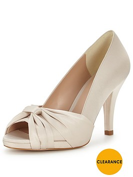 phase-eight-gina-satin-peep-toe-shoenbsp