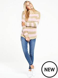 v-by-very-stripe-slouchy-knit-jumpernbsp