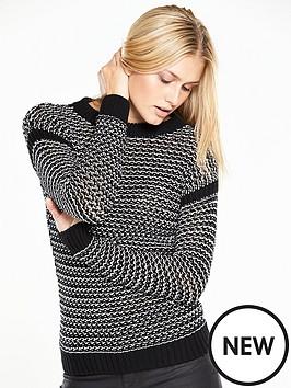 v-by-very-monochrome-stitch-jumper