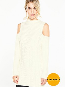 v-by-very-cold-shoulder-cable-knit-tunic