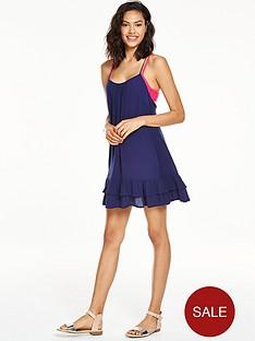 v-by-very-beach-sundress-with-crochet-back