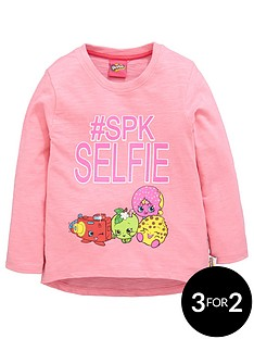 shopkins-girls-long-sleeve-selfie-top