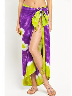 south-beach-south-beach-tie-dye-sarong-with-fringe
