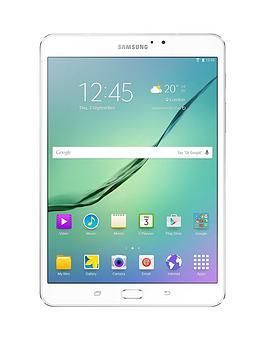 Samsung Galaxy Tab S2 8 Inch WiFi New Edition Ve Tablet