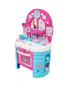 Disney Frozen Big Kitchen Playset
