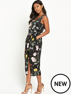 warehouse-warehouse-scatter-floral-sleeveless-midi-dress