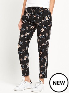 miss-selfridge-floral-jogger-trousers