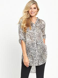 wallis-animal-burnout-shirt