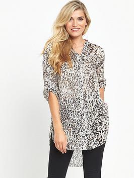wallis-animal-burnout-shirt