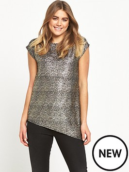 wallis-sparkle-asym-top