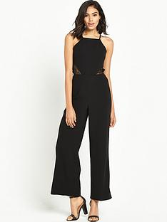 miss-selfridge-lace-back-jumpsuit-black