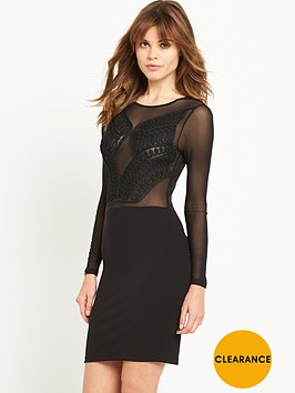 miss-selfridge-cornelli-bodycon-dress