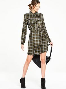 oasis-check-shirtdress