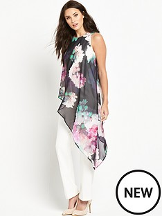 wallis-wallis-watercolour-jumpsuit