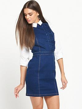 lost-ink-mariko-denim-bodycon-dress
