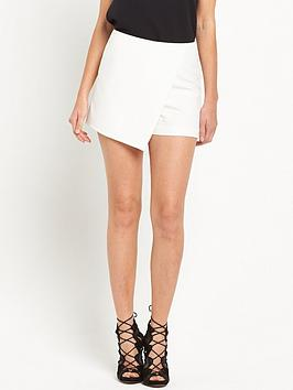 miss-selfridge-wrap-skort