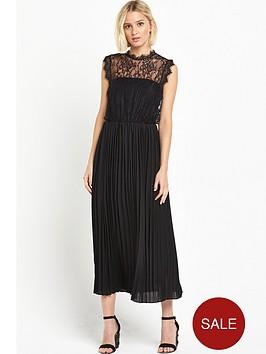 lost-ink-ayla-pleated-skirt-dressnbsp