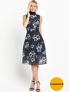 lost-ink-becki-floral-textured-dressnbsp