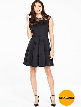 ted-baker-embroidered-cut-out-dress